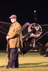 Shuttleworth night time Spies