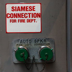 Siamese Connection