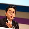 Toshihiko Ogata, Asahi Shimbun