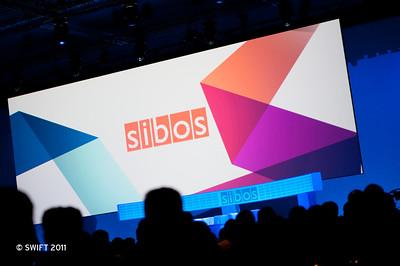 Sibos 2007-2012