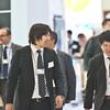 Sibos delegates