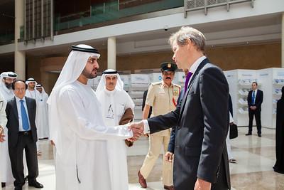 Sheikh Maktoum bin Mohammed