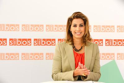 Sibos 2013 Dubai Sunday