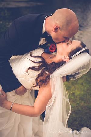 Sicard Wedding