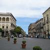 Acireale, Piazza Duomo