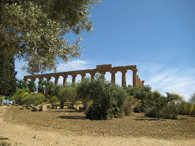 2008 - Agrigento