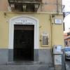 Aci Trezza - house of the fishermen, Piazza Verga