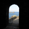 Aci Castello, looking out to the Isole Ciclopi