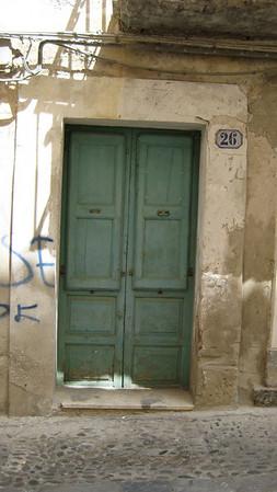 2008 - Doors, walls & windows 2
