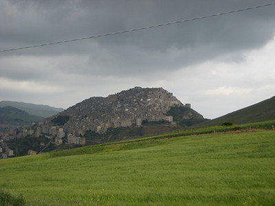 2008 - Gangi