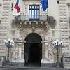 Acireale: Palazzo Communale (c. 1659)