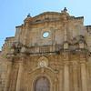 Chiesa, Mazara del Vallo.
