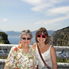 Cousin Maria & CDG, Monte Pellegrino