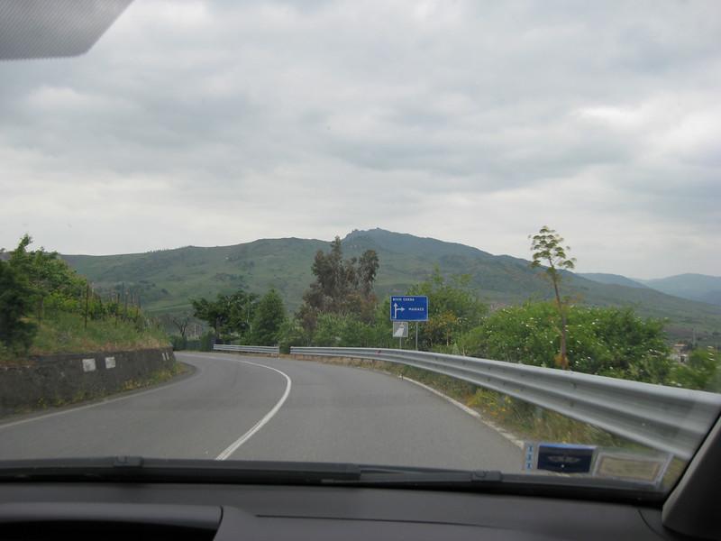 S120 between Randazzo & Cesaro