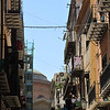 Balconies, Vucciria