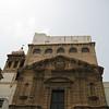 Unknown church, off Corso Vittorio Emanuele