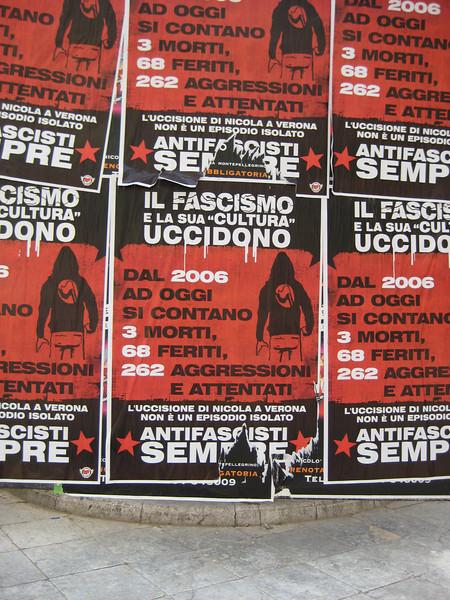 Palermo: always anti-fascist