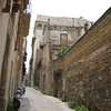 The Albergheria Quarter, off Corso Vittoiro Emanuele