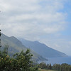 View of Zingaro Nature Preserve from Scopello