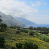Zingaro Nature Preserve - this was the first nature preserve in Sicily, established in 1981.