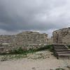 Il Castello: built by a nobleman circa 1200 on Monte Barbaro. Destroyed during warfare, circa 1250.