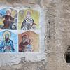 Religious graffiti, Kalsa