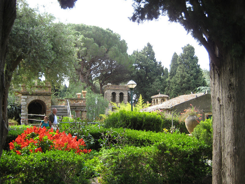 Villa Communale