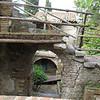 More gazebos, Villa Communale