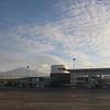 Catania airport & Mt Etna