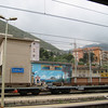 Cefalu train station