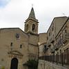 Church of the Saviour (Chiesa del Salvatore), Gangi