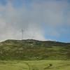 Windmill farm, Mt Zimmero