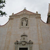 Taormina: church of San Giuseppe