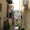 Castelbuono street scene