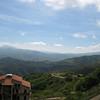 Geraci Siculo looking east
