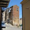 Castelbuono street scene.
