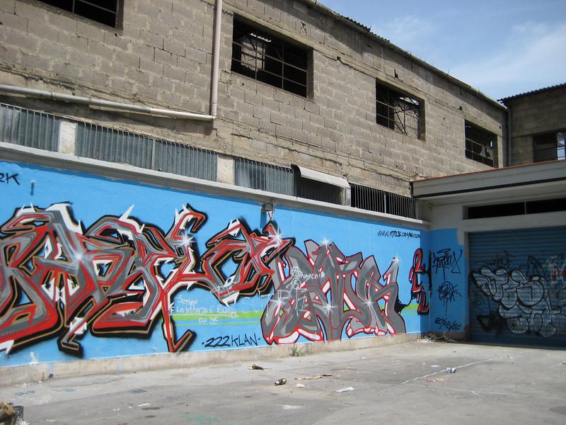 Palermo graffiti 04