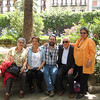 Maria, Anna, Peter, Giovannia, Francesca