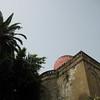 Dome of church of San Cataldo (c. 1160), Piazza Bellini