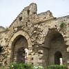 Ruins in the Albergheria Quarter