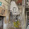 Palermo Punx - Capo Quarter, off Corso Vittorio Emanuele
