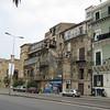 Vucciria Quarter: Via della Cala, which runs along the harbour