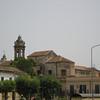 Unknown church in the Albergheria Quarter
