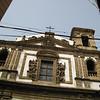 Church on Via Maqueda