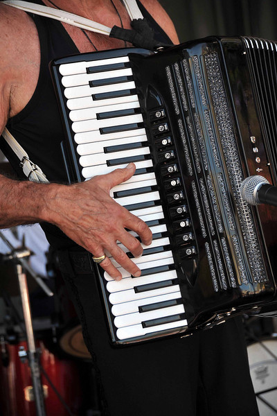 Sicilian Festival 2009