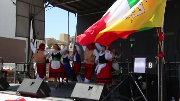 Sicilian Festival 2014