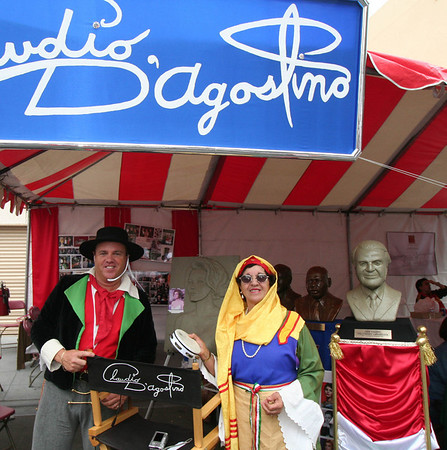 Sicilian Festival Arts & Culture
