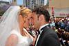 Sicilian Wedding, Romantic Moment