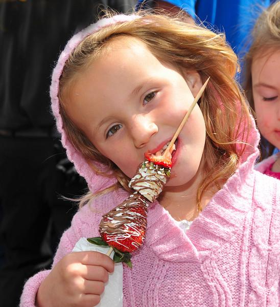 Kids, Sicilian Strawberry
