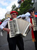 Entertainment, Duo Accordions